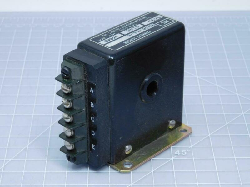 AAC 903B-1A-B Current Sensor T125800
