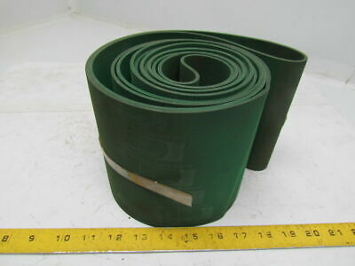 Cm-1830f Green Power Transmission Belt 150mm Wide 3670mm End Less 2.75mm Thick
