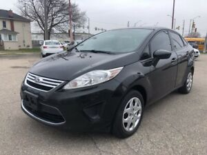 2011 Ford Fiesta SE/NO ACCIDENTS/SAFETY INCLUDED
