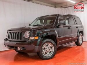 2014 Jeep Patriot North EDITION