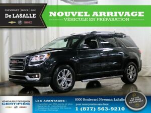 2014 Gmc Acadia SLT2 WOW, WHAT A DEAL!! LOW MILLEAGE, WELL MAINT