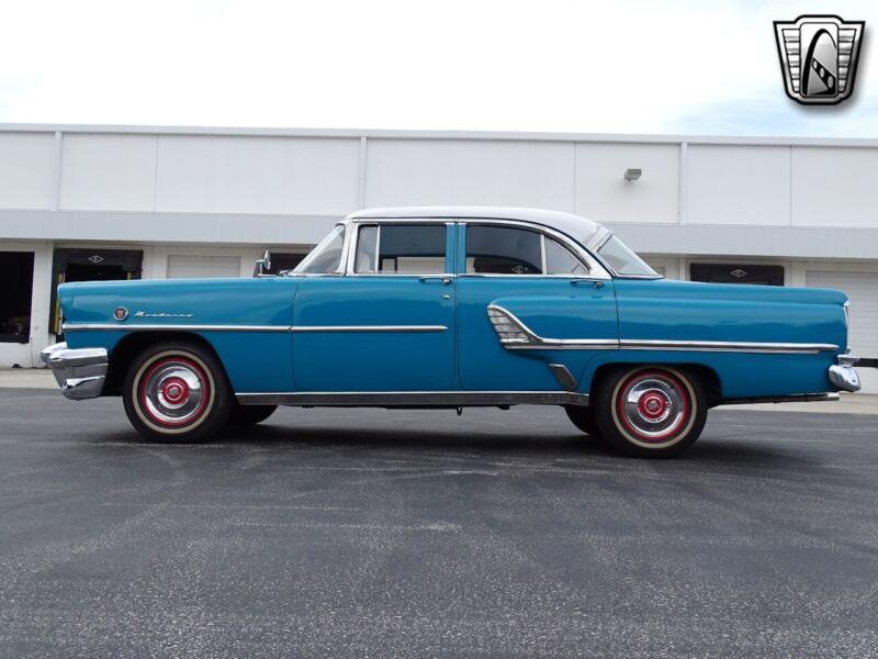 Image 4 Voiture Américaine de collection Mercury Monterey 1955