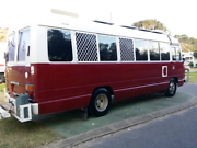 Campervan, Camper Richmond West Torrens Area Preview