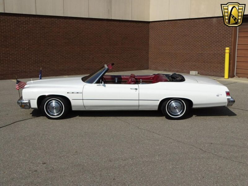 Image 9 Voiture American classic Buick LeSabre 1975