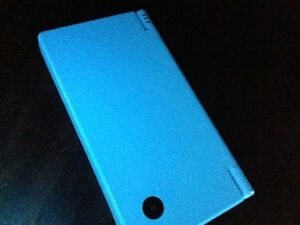 Nintendo DSI Includes Charger