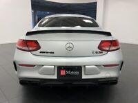 Miniature 5 Voiture Européenne d'occasion Mercedes-Benz C-Class 2017