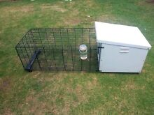 Large Rabbit Hutch Cage Greenfield Park Fairfield Area Preview