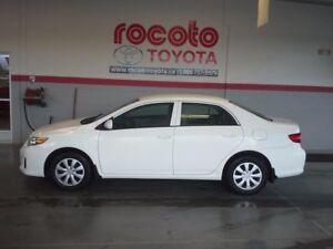 2012 Toyota Corolla CE CA