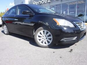 2013 Nissan Sentra S AUTO**0.99% CERTIFIED RATE** S AUTO**0.99%