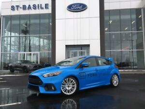 2016 Ford Focus RS / MOUNTUNE B3 Package 400HP ST XTA Coilover K