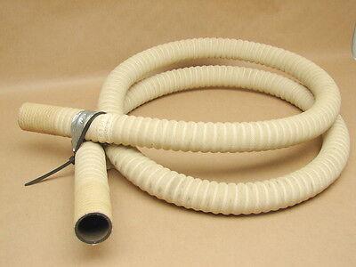 (Universal Wet Dry Shop Vac Vacuum Cleaner Hose Attachment 9 ft 9