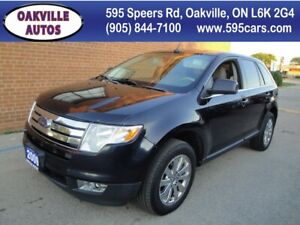 0 Ford Edge Limited