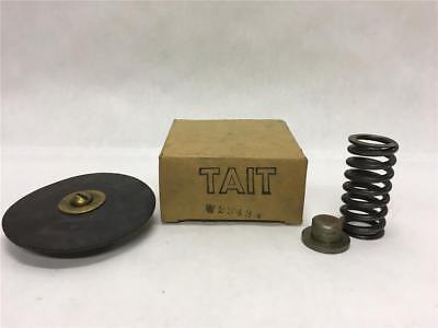 Tait W2343 Kit