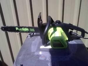 Poulan electric chain saw ES400 (American) Salisbury Salisbury Area Preview