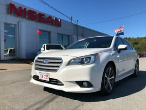 2015 Subaru Legacy 2.5i w/Limited Pkg All Wheel Drive