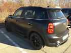 MINI Countryman R60 1.6 Cooper S ALL4 Test