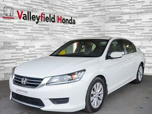 2014 Honda Accord Sedan LX AC MAGS CRUISE AUTOMATIQUE
