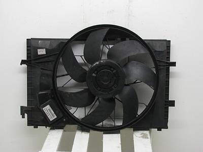 Mercedes 2035000293 203 c-class radiator fan x14056