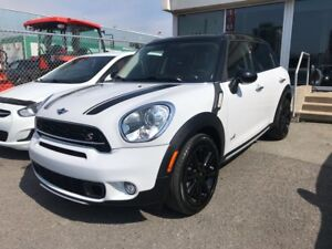 2015 MINI Cooper Countryman S 1.6L Automatique All 4