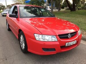 2005 Holden Commodore Executive VZ Auto 6months Rego Liverpool Liverpool Area Preview