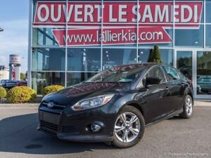 2012 Ford Focus SE* CONDITION A1 OPEN ON SATURDAYS