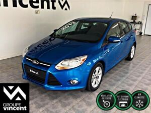 2013 Ford Focus SE BLUETOOTH