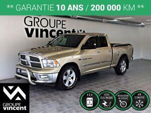 2011 Ram 1500 BIG HORN 4X4 **GARANTIE 10 ANS**