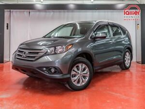 2014 Honda CR-V TOURING**BAS MILLAGE**AWD(4X4)