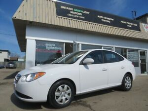2010 Hyundai Elantra  AUTOMATIC,AIR CONDITIONING,CERTIFIED