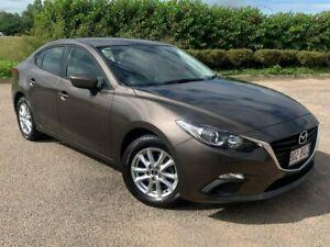 2015 Mazda 3 BM5278 Neo SKYACTIV-Drive 6 Speed Sports Automatic Sedan Garbutt Townsville City Preview