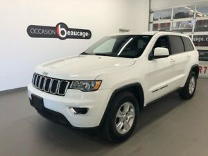 2017 Jeep Grand Cherokee Laredo, caméra recul, bluetooth LOW PRI