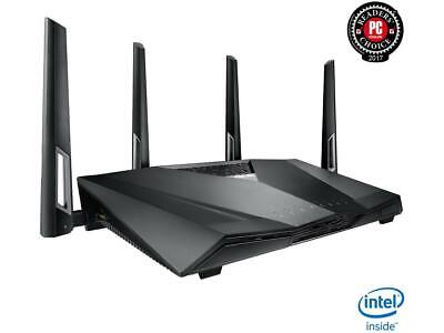 ASUS CM-32 Cable Modem Wi-Fi Router (AC2600, 32x8) DOCSIS 3.0 with Dual USB (108 Mbps Wireless Cable)
