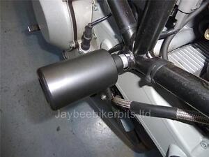 Ducati monster S2R 800 1000 CRASH MUSHROOMS  SLIDERS BOBBINS BUNGS S2F