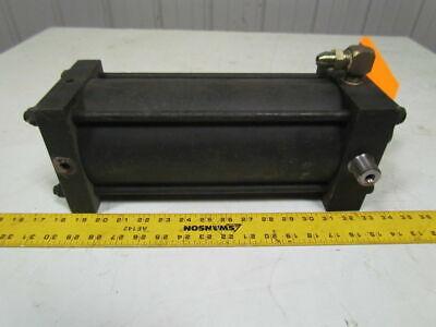 Hennells Gma-mt1-b Hydraulic Cylinder 5 Bore 10 Stroke