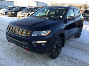 2019 Jeep Compass Sports Utility Vehicle