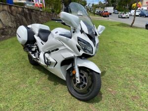 Yamaha FJR1300a 2016 Ex-WA Police 6 Speed Generation 4  Kirrawee Sutherland Area Preview