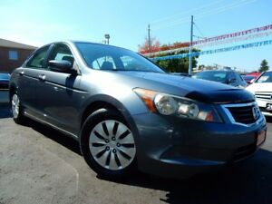 2008 Honda Accord LX | AUTO | POWER GROUP | ACCIDENT FREE