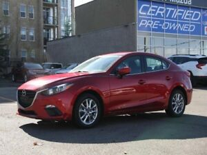 2014 Mazda Mazda3 GS-SKY ALBERTA VEHICLE