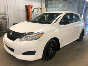 2011 Toyota Matrix AUTOMATIQUE A/C