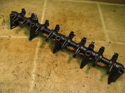 Ford 851 Powermaster Diesel Tractor 800 Rocker Arm Assembly