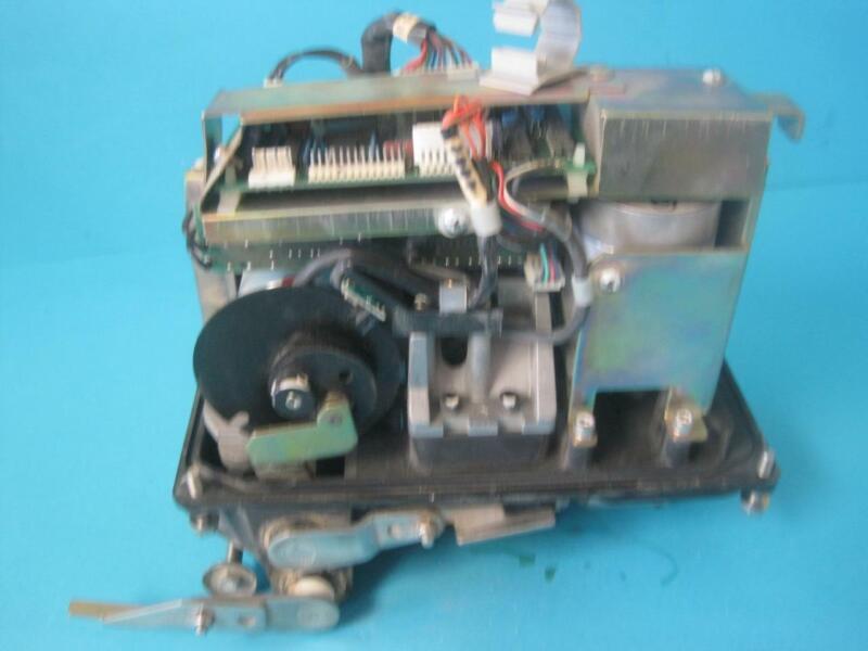 Ishida Scale Drive Weigh Unit w/Controller Circuit Board P-5287B