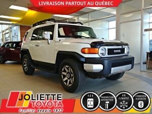2014 Toyota FJ Cruiser EDITION CITY