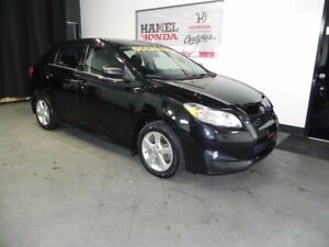 2013 Toyota Matrix Automatique + Toit