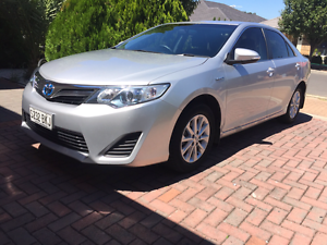 Toyota Camry Hybrid 2013 Gilles Plains Port Adelaide Area Preview