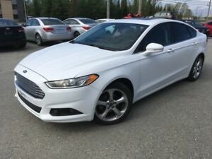 2013 Ford Fusion SE PNEUS D'HIVER Winter tires included