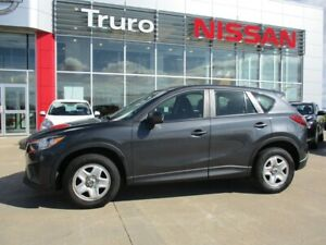 2014 Mazda CX-5 GX FWD GREAT DEAL HWY KM'S