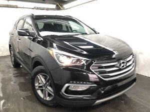 2018 Hyundai Santa Fe Sport -