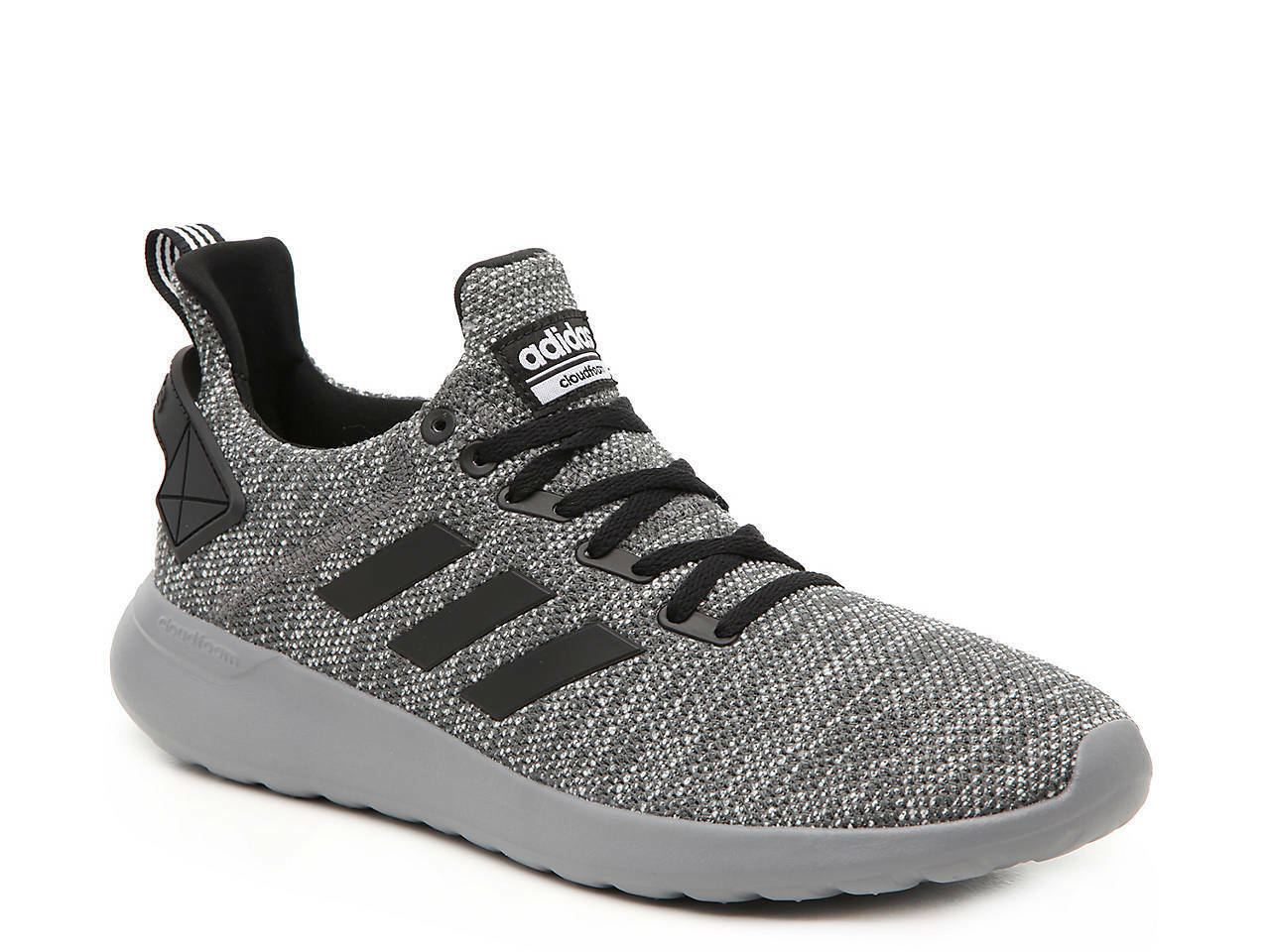adidas Originals Lite Racer BYD Shoes Men's - Grey/Black - 1