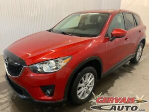 2015 Mazda CX-5 GS 2.5 AWD Toit Ouvrant MAGS Bluetooth Caméra