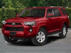 2019 Toyota 4Runner Limited Package 7-Passenger  - $367.37 B/W